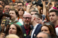Liberal MP calls for referendum on same-sex marriage after Ireland vote. ⓒ이영진 교수 제공