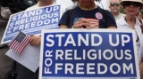 출처 = STAND UP FOR RELIGIOUS FREEDOM